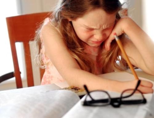 Comprendre la Dysgraphie | Trouble de l'écriture