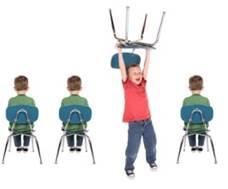 Trouble de l'Attention avec ou sans Hyperactivité : Définition, symptômes et accompagnement