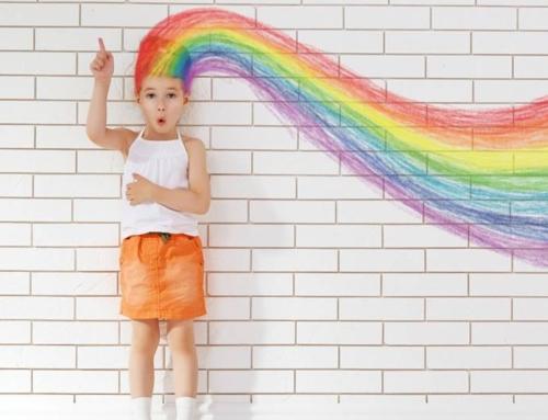 Enfant précoce |Enfant Surdoué | EIP : Définition