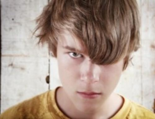 Adolescent Surdoué : Un moment critique