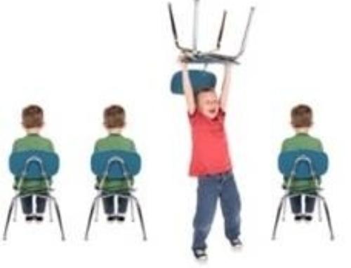 Trouble De l'Attention avec ou sans Hyperactivité (TDA | TDAH) : Détecter et accompagner l'enfant