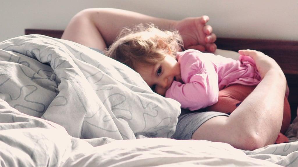 Enfant refusant de dormir