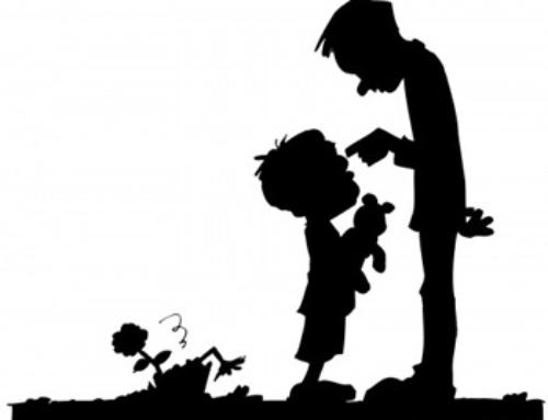 Comment gérer le conflit avec votre enfant surdoué ?