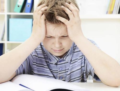 Burn Out chez l'enfant: focus sur un Enfer pavé de bonnes intentions